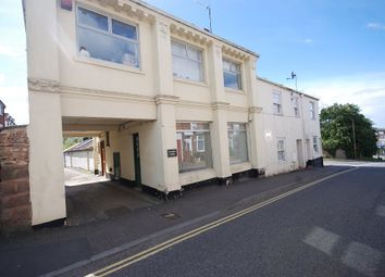 Thumbnail Retail premises to let in King Street, Honiton