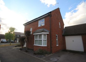 Thumbnail 3 bed semi-detached house for sale in Blackbird Place, Bracknell
