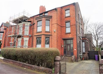 Thumbnail 6 bed semi-detached house for sale in Newsham Drive, Liverpool