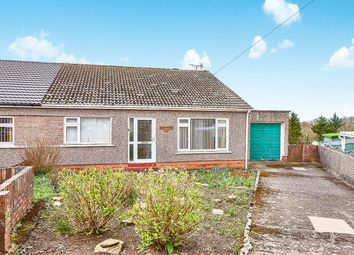 Thumbnail 2 bed bungalow for sale in Kiln Green Avenue, High Harrington, Workington