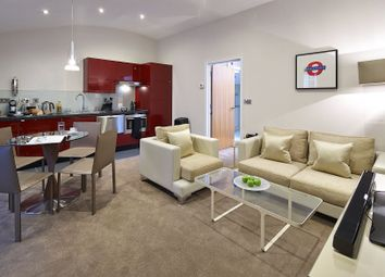 Thumbnail 1 bedroom flat to rent in Brompton Road, London