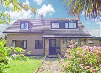 Thumbnail 4 bed detached house for sale in Pegswood Village, Pegswood, Morpeth