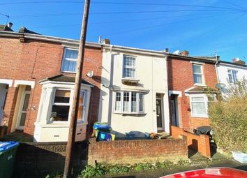 3 bed terraced house for sale in Portswood, Southampton, Hampshire SO17