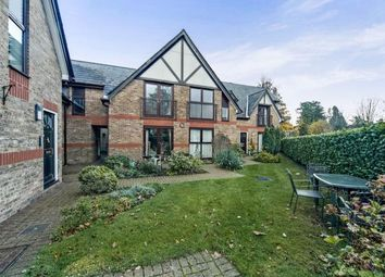 Thumbnail 2 bedroom property for sale in Redvers Court, Redvers Road, Warlingham, Surrey