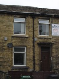Thumbnail 2 bed terraced house to rent in Bradford Road, Hillhouse, Huddersfield