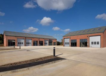 Thumbnail Light industrial to let in Unit 9 Apollo Park, Wroxton