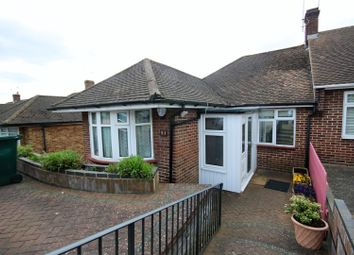 Thumbnail 3 bedroom bungalow for sale in Hamilton Road, Cockfosters, Barnet