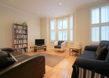 Thumbnail 3 bed triplex to rent in Weiss Road, Putney, London