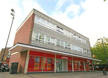 Thumbnail 2 bed flat for sale in St. Peters Street, St.Albans