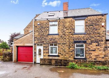 Thumbnail 3 bed semi-detached house for sale in Stoney Gate, High Green, Sheffield
