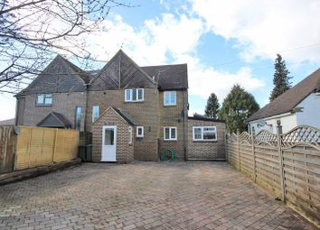 4 bed semi-detached house for sale in Monkswell Lane, Chipstead, Coulsdon, Surrey. CR5