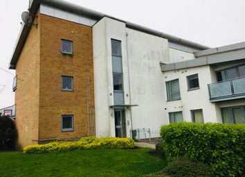 Thumbnail 2 bed flat for sale in Fetherstone, High Road, Chadwell Heath