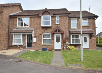 Thumbnail 2 bed terraced house to rent in The Orangery, Barnwood, Gloucester