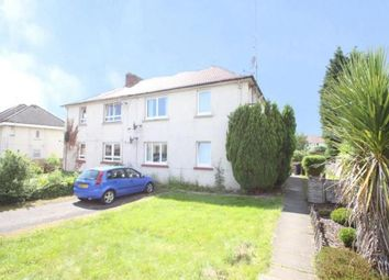 Thumbnail 2 bed flat for sale in Bencloich Road, Lennoxtown, Glasgow, East Dunbartonshire