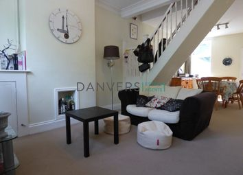 Thumbnail 2 bed terraced house for sale in Hoby Street, Leicester