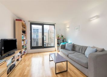 Thumbnail 1 bed flat for sale in Geoff Marsh Court, 129 Weedington Road, Kentish Town, London