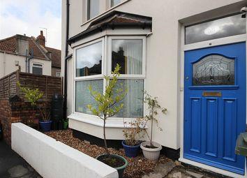 4 bed semi-detached house for sale in Britannia Road, Easton, Bristol BS5
