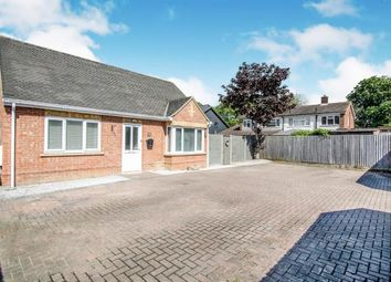 Thumbnail 2 bed bungalow for sale in Lower Shelton Road, Marston Moretaine, Bedford, Bedfordshire