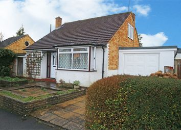 Thumbnail 4 bed detached bungalow for sale in Ashley Road, Woking, Surrey