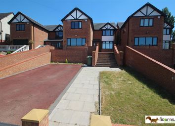 Thumbnail 5 bed detached house for sale in Yemscroft Flats, Lichfield Road, Rushall, Walsall