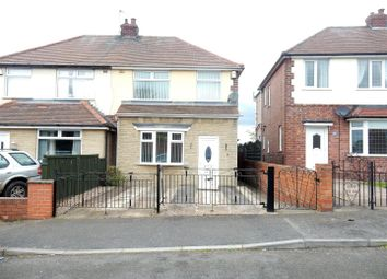 Thumbnail 3 bed property for sale in Raines Park Road, Worksop