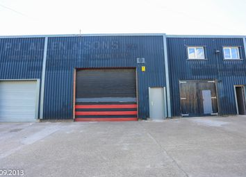 Thumbnail Warehouse to let in Park Lane, Oldbury, West Midlands