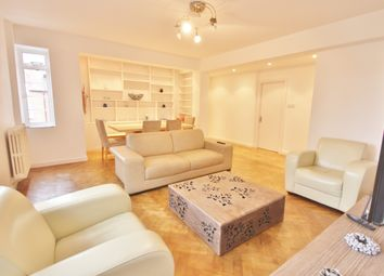Thumbnail 5 bed flat to rent in Latymer Court, Hammersmith Road, London