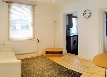 Thumbnail 2 bed flat to rent in Bouverie Place, London