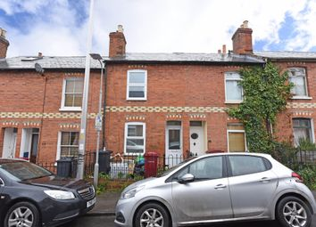Thumbnail 3 bed terraced house for sale in Sherman Road, Reading