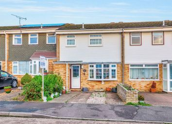 Thumbnail 3 bed terraced house for sale in Okeley Lane, Tring