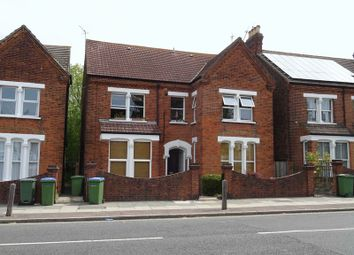 2 bed flat to rent in Footscray Road, London SE9