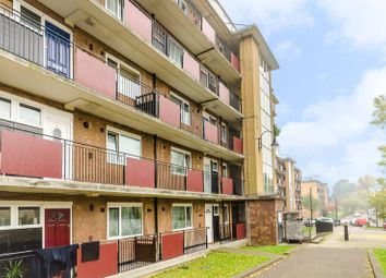 Thumbnail 2 bed flat for sale in Kingswood Estate, West Dulwich