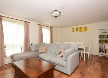 Thumbnail 1 bed flat for sale in Connington Crescent, London