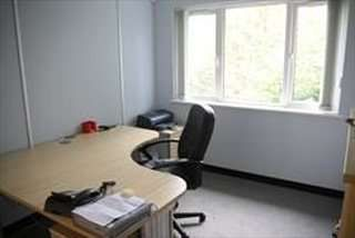 Thumbnail Serviced office to let in 10 Parkers Close, Salisbury