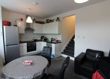 Thumbnail 3 bed maisonette to rent in The Limes Avenue, London