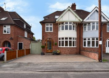 Thumbnail 4 bed semi-detached house for sale in Eltric Road, Worcester