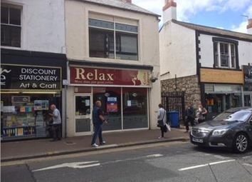 Thumbnail Retail premises for sale in 3A Wellington Road, Rhyl, Denbighshire