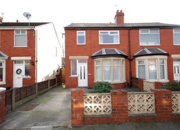 Thumbnail 3 bed semi-detached house for sale in Selby Avenue, Blackpool, Lancashire