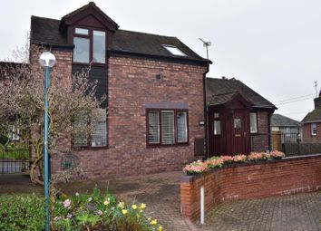 Thumbnail 2 bed detached house for sale in St. Lawrence Square, Hungerford