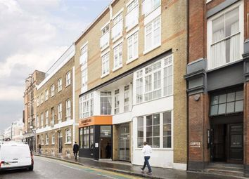Leonard Street, London EC2A