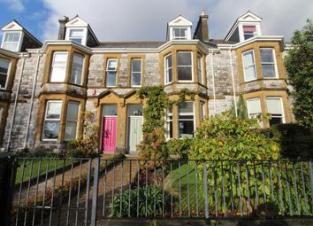 Thumbnail 6 bed terraced house for sale in Whiteford Road, Plymouth