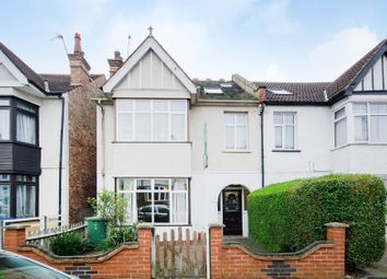 Thumbnail 4 bed property for sale in Chandos Road, Harrow