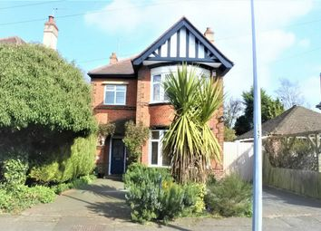Thumbnail 5 bedroom detached house for sale in Westwood Park Road, Peterborough, Cambridgeshire
