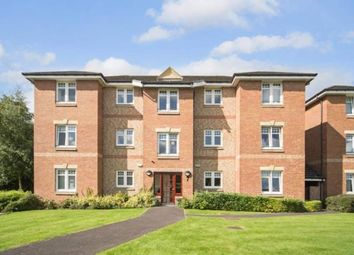 Thumbnail 2 bed flat for sale in Redburn Gate, Irvine, North Ayrshire
