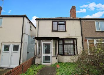 Thumbnail 3 bed semi-detached house for sale in Hill Rise, Greenford