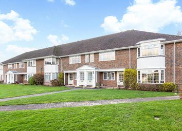 Thumbnail 3 bed maisonette to rent in Trafalgar Court, Farnham