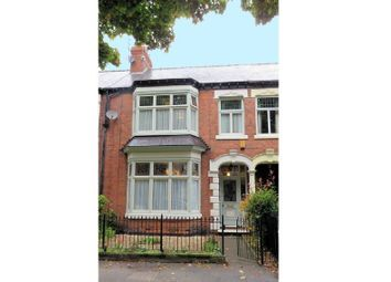 Thumbnail 3 bedroom property for sale in Marlborough Avenue, Hull