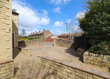 Fox Lane, Bradway, Sheffield S17