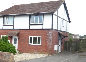 Thumbnail 2 bed detached house for sale in 23 Deepweir Gardens, Caldicot, Monmouthshire