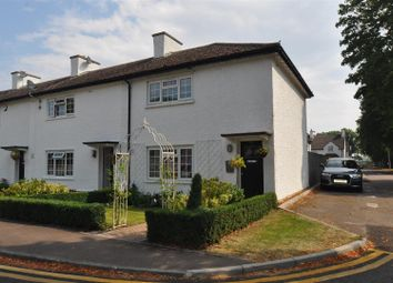 Olympus Road, Henlow SG16. 2 bed end terrace house for sale